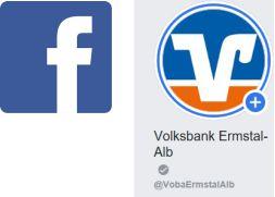 Volksbank Ermstal-Alb eG auf Facebook