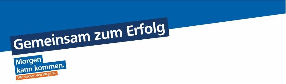 Marion Grimberg, Kundenberaterin und Teilmarktleiterin für den Teilmarkt Kispel