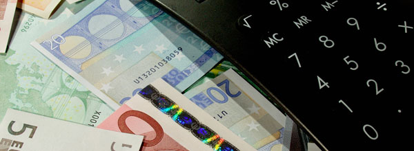 Melde-ID für Ihre Wertpapiere